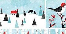 Christmas Inspiration / Inspiring images for the festive season