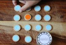 restaurant waiting games / Great ideas to keep your kiddos entertained while you wait for your food!