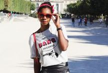 Fashion Bloggers ! / by Bon Cheap Bon Genre