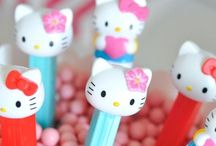 2nd BDay {Hello Kitty} / by Shelby Hensch