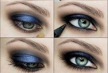 All about eye make up / by Fanny Rodriguez
