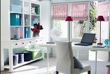 Dream Office / by Fanny Rodriguez
