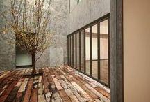 PATIOS | YARDS - Landscape Architecture
