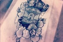 Tat it up <3 / by Shelby Hensch