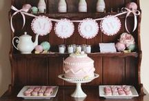 Future birthday ideas / by Shelby Hensch