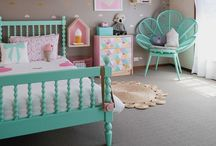 Zoey's Room / by Shelby Hensch