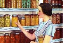 Kitchen - Preserving (Canning, Freezing, Drying)