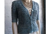 Crochet Clothing Patterns and Tutorials