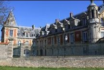 Uniworld Itinerary: France / Uniworld River Cruises Sample Itinerary: This board features various destinations you'll have an opportunity to visit while sailing along the Seine River onboard River Baroness. View the full itinerary here: http://ow.ly/t7BwR