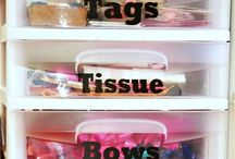 Get organized! / by Shelby Hensch