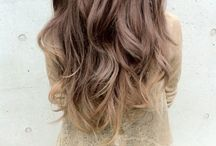 Hair / by Shelby Hensch