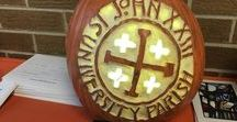 St. John XXIII University Parish, Knoxville, TN / St. John XXIII University Parish is the home of the Catholic campus ministry at the University of Tennessee at Knoxville.