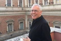 Paulist Fr. Steve Bossi / Paulist Fr. Steve Bossi was ordained in May, 1986. He lives and ministers today in Rome, Italy, where he provides pastoral care for Catholics from the United States.