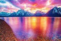 Yellowstone and Grand Tetons