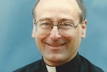 Paulist Fr. James Brucz / Paulist Fr. James Brucz was ordained on May 4, 1974. He lives today in Vero Beach, FL.