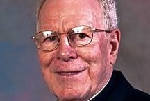 Paulist Fr. Donald Campbell / Paulist Fr. Donald Campbell was ordained on May 11, 1962. He lives today in Manhattan, NY.