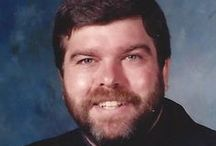 Paulist Fr. Thomas Clerkin / Paulist Fr. Thomas Clerkin was ordained on May 18, 1985. He lives today in Los Angeles, CA.