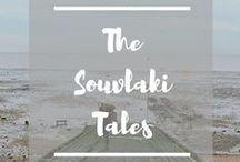Travel - The Souvlaki Tales