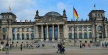Reistips Duitsland: Berlijn / Pins over Berlijn van zowel mijn eigen blog (www.claudeke.com) als anderen.