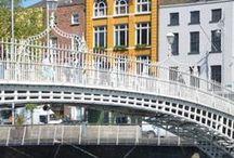 Reistips Ierland: Dublin / Pins over Berlijn van zowel mijn eigen blog (www.claudeke.com) als anderen.