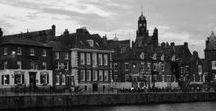 Reistips Engeland: York / Pins over York van zowel mijn eigen blog (www.claudeke.com) als anderen.