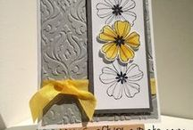Cards I love / by Lisa Wagnon