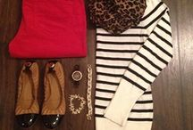 fashion faves / by Becky Kay