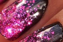 Pink! / by Angela Erikson