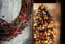 Country Christmas / by Angela Erikson