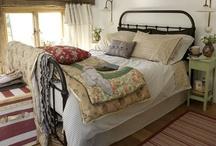 Big Ol Bed / by Angela Erikson