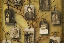 A Family that pins together stays together / by Angela Erikson