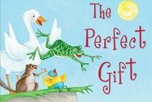Children's Books / by Jessica Ohlhoff Telesmanich
