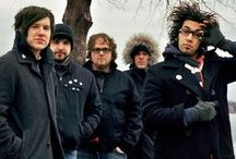 Motion City Soundtrack / by Epitaph Records