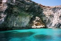 malta - a place I will go to