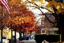 Worthington, OH