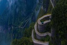China Attractions / Beautiful Attractions in China