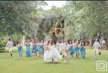 Inspired.Wedding / by Reyna Strohecker