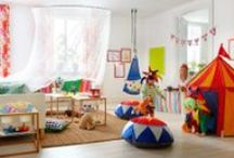 Inspired.Playroom / by Reyna Strohecker