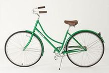 Someday: Bicycles