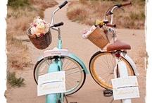 Con los cabellos al viento... / Imágenes de bicicletas y todo lo relacionado a ellas