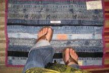 Jean reciclados##
