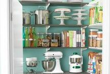 storage solutions / by Becky Kay