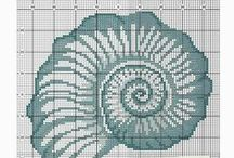 X-STITCH / by ocean seagull
