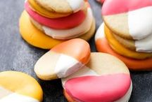 Gifts for Sweets Lovers / These gifts are sure to satisfy the person with a serious sweet tooth.