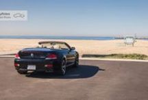 Spring 2015 Favorites / A selection of some of our renters' favorite cars this spring.