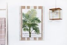 Cuadros que inspiran / Una colección de cuadros con diseños exclusivos, elaborados para que disfrutes de tu casa.