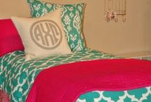 AXΩ Dorm Décor & More / Back to School / by Alpha Chi Omega Headquarters