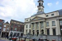 Monumentenzorg / Dordrecht telt meer dan duizend gemeentelijke en rijksmonumenten en mag zich met recht 'Monumentenstad' noemen.