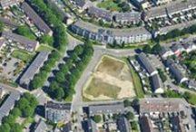 Zelfbouw in Dordrecht / Wat gebeurt er op het gebied van zelfbouw in de stad?