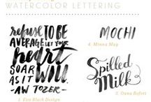 :: type, printables & such :: / by ramya reddy